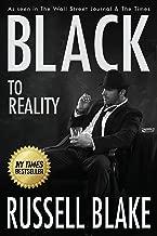 BLACK To Reality (Black 4)