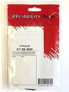 Senco SN60 SN65 Framing Nailer O-Ring Kit - KTSE600