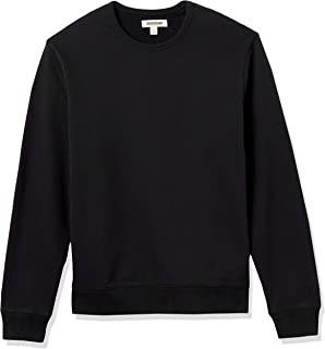 Goodthreads Standard Lightweight French Terry Crewneck Sweatshirt