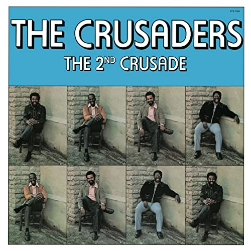 A Message From The Inner City By Crusaders On Amazon Music