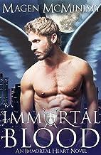 Immortal Blood (Immortal Heart Book 1)