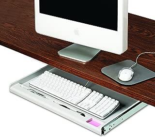 Innovera Standard Underdesk Keyboard Drawer, 21 3/8