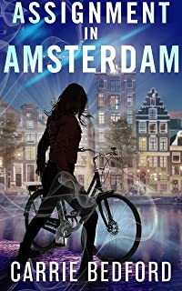 Best Assignment in Amsterdam: A Kate Benedict Paranormal Mystery (The Kate Benedict Series Book 5) Review