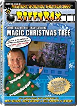 RiffTrax: Christmas with Rifftrax Featuring Magic Christmas Tree