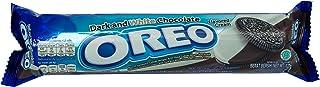 Oreo Dark and White Cookies, 137g