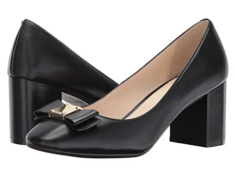 98ddcae32d5 Cole Haan Tali Bow Pump at Zappos.com