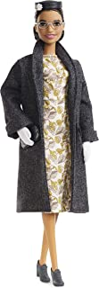 Barbie Inspiring Women Rosa Parks Doll