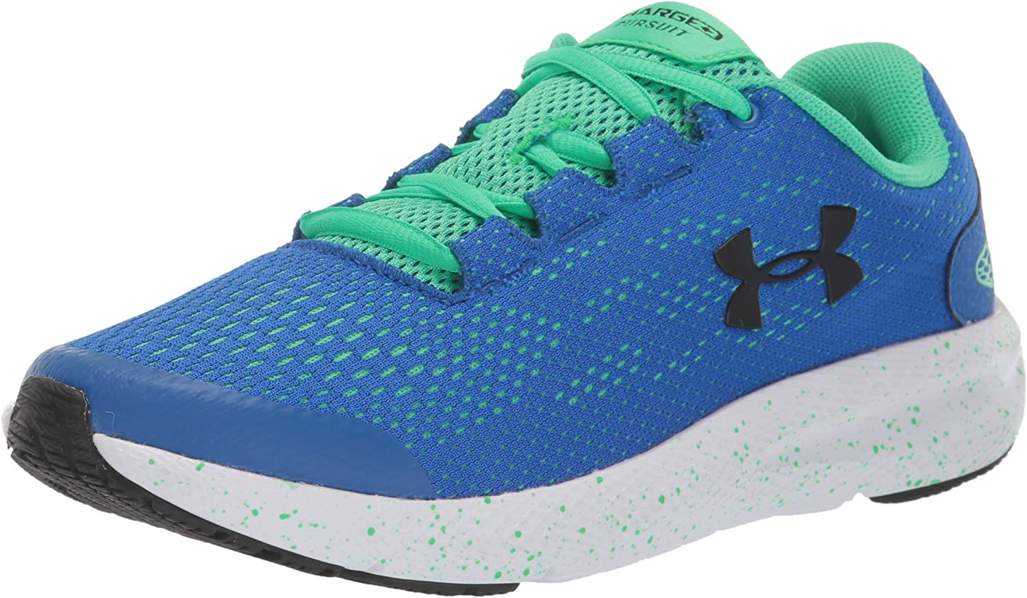Under Armour Women's Inventory cleanup selling sale Charged trend rank Shoe Pursuit Running 2