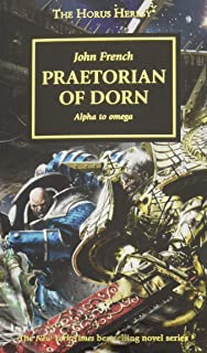 Praetorian of Dorn (Volume 39)