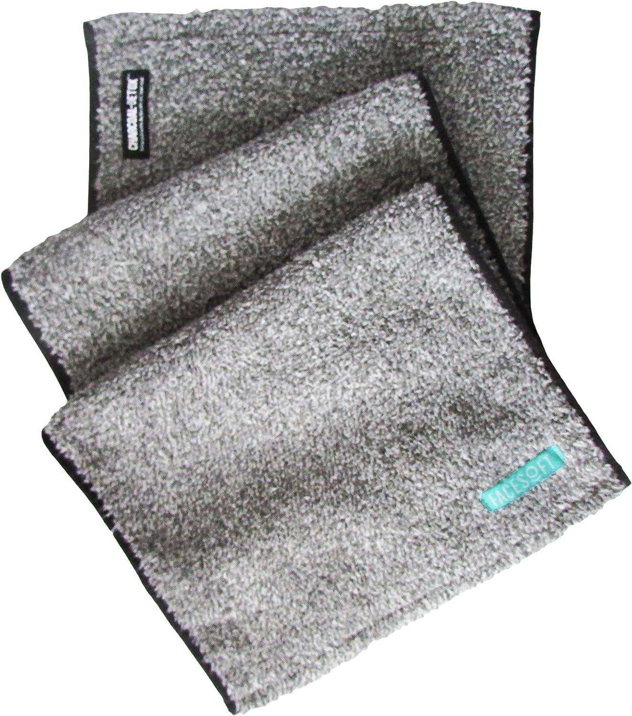 モデル着用&注目アイテム FaceSoft 売却 Personal Sweat Towel Starter Pack