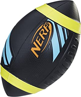 Nerf Sports Pro Grip Football (black football)