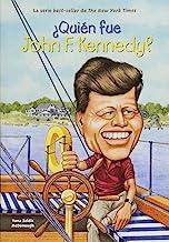 ¿Quién fue John F. Kennedy? / Who was John F. Kennedy? (¿Quién fue…? / Who Was…?) (Spanish Edition)