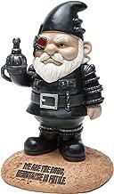 BigMouth Inc. Officially Licensed Star Trek Borg Gnome Statue, Funny Lawn Gnome Statue