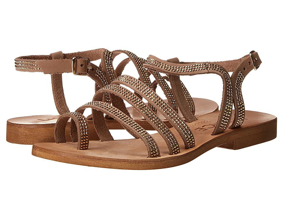 L*Space Sicily Sandals (Gold) Women
