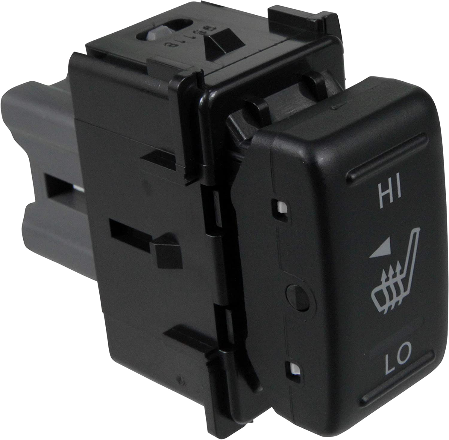 Wells A03620 Seat Cheap mail order specialty store Heater High material Switch