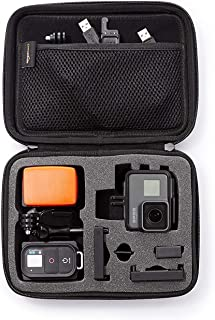 AmazonBasics Carrying Case / Bag for GoPro (Small),Black