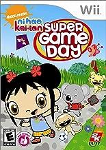 Ni Hao, Kai-Lan: Super Game Day - Nintendo Wii (Renewed)
