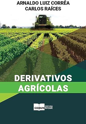 Derivados agrícolas