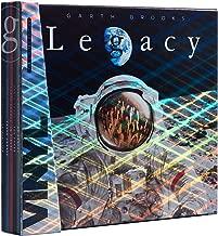 Legacy - Ltd Edition