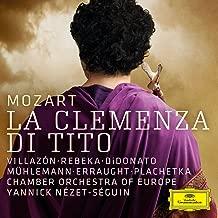 Mozart: La clemenza di Tito (Live)
