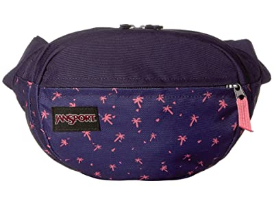 JanSport Fifth Avenue Pack (Palm Life) Backpack Bags