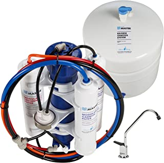 Home Master TM Undersink Reverse Osmosis System