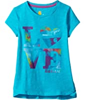 Carhartt Kids - Love Nature Slub Tee (Big Kids)
