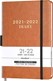 2021-2022 Appointment Book/Planner