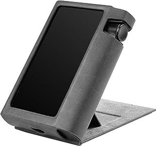 For Astell&Kern AK70 MKII 用 カバー プロテクター ハンドメイド品 [特許取得済み スタンド付きケース] AK70 MKII 2 Case (Gray グレー)