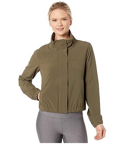 SKECHERS Trekker Jacket (Olive) Women