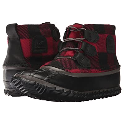 SOREL Out N About (Black/Mud) Women