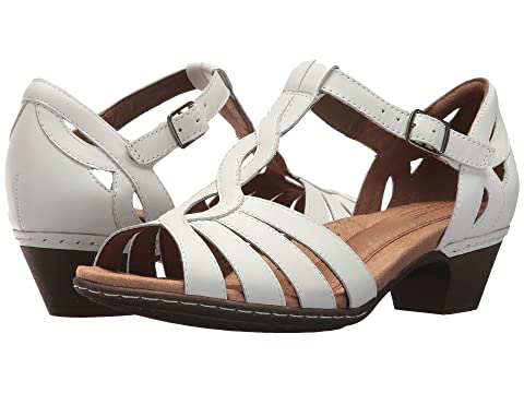 9b3194409a16 Rockport Cobb Hill Collection Cobb Hill Abbott Curvy T-Strap at 6pm