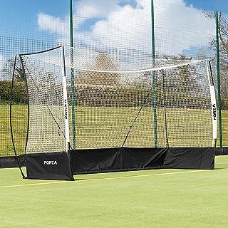 FORZA ProFlex Landhockeymål   3 Storlekar: 2.44m x 1.2m, 3m x 2m och 3.66 x 2.14m   Pop-up design   Bärbara och lätta mål ...