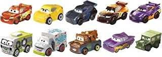 Disney/Pixar Cars Micro Racers Vehicle Assortment