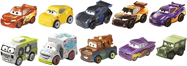 Best disney pixar cars toys collection Reviews