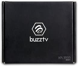 BuzzTV XPL 3000 Basic | Panda Box | Android OTT Set Top HD 4K TV Box