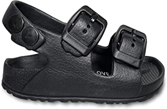 Lucky Love Toddler Water Shoes for Girls & Boys | Slip on Sandals, Washable