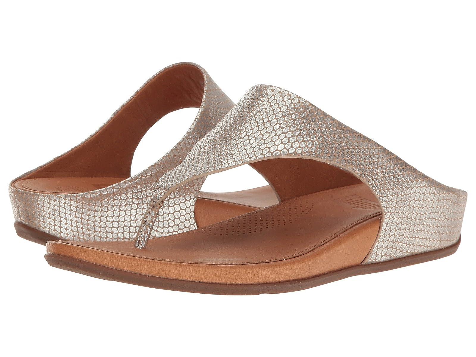 FitFlop Banda ToepostCheap and distinctive eye-catching shoes