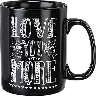 Primitives By Kathy Love You More Mug