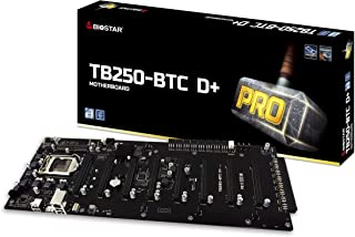 Btc Motherboard