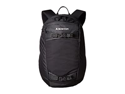 Burton Dayhiker Pro 28L (True Black Ripstop 1) Day Pack Bags