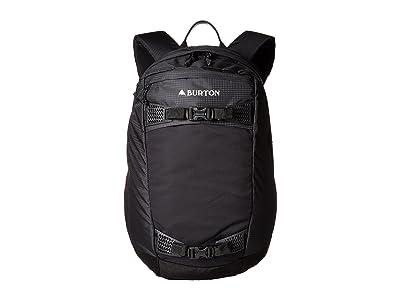 Burton Dayhiker Pro 28L (True Black Ripstop 1) Day Pack Bags