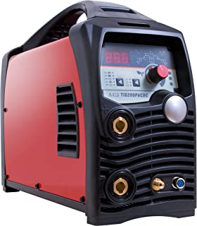 Máquina de soldar Gala Gar 22300200TACDC Smart 200 TIG ACDC
