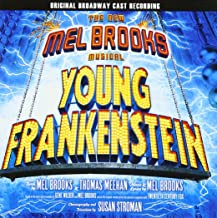 Young Frankenstein O.C.R.