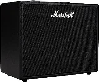 Marshall 马歇尔 吉他放大器组合 CODE系列CODE50  50W