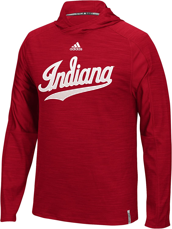 NCAA Max 79% OFF Sideline Long Sleeve Training Surprise price Climalite Hood