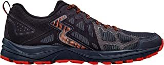 361 Degrees Men's Denali Mesh Upper Off-Road Trail Running Shoes
