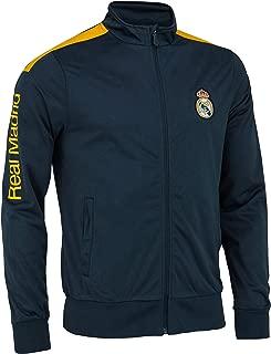 Real Madrid Chaqueta Colección Oficial - Niño - Talla 8 años ...