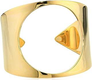 Euclid Cuff Bracelet