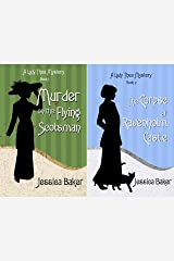 A Lady Thea Mystery (2 Book Series) Kindle Edition